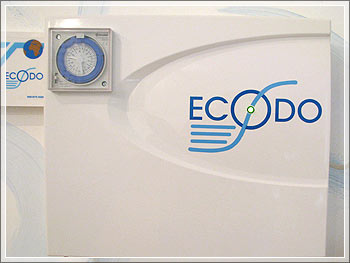 ECODO SYSTEM - COMPOSITION AND OPERATION